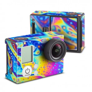 World Of Soap Skin for GoPro HERO3 and HERO3+