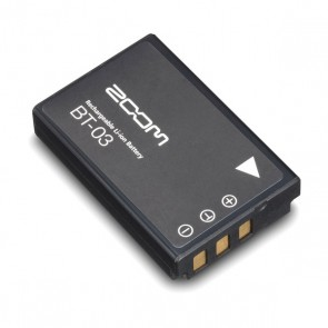 Zoom BT-03 Battery Pack for Q8