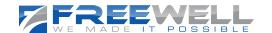 freewell logo