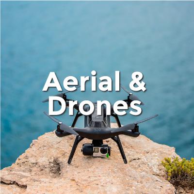 Aeriel & Drones
