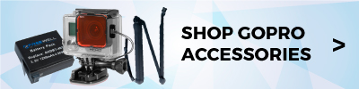 Shop GoPro Accessories