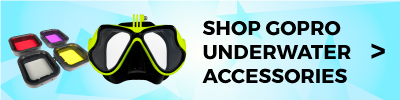 Shop GoPro Underwater Accessories