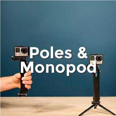 Poles & Monopods