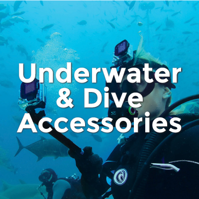 Underwater & Dive Accessories
