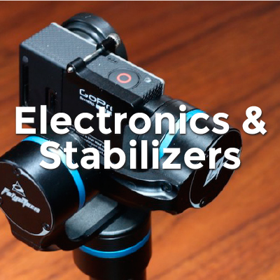Electronics & Stabilizers