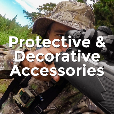 Protective & Decorative Accessories