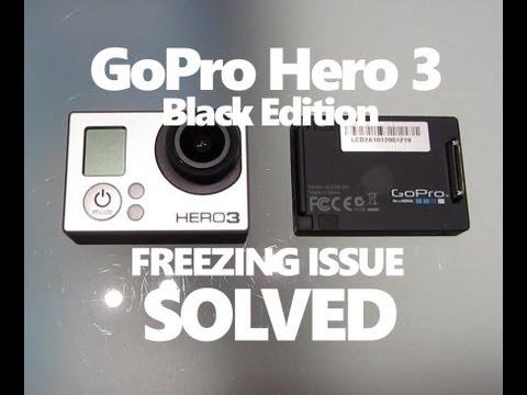 utilisation gopro hero 5