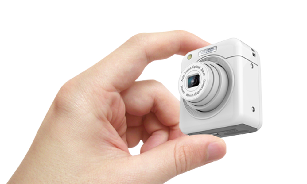 Introduction to Altek Cubic - Perfect Selfie Camera under RM400 ...