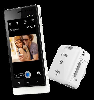 Introduction to Altek Cubic - Perfect Selfie Camera under RM400
