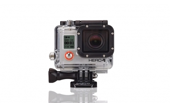 GoPro Hero 4 Malaysia - Rumoured Specifications and Release Date