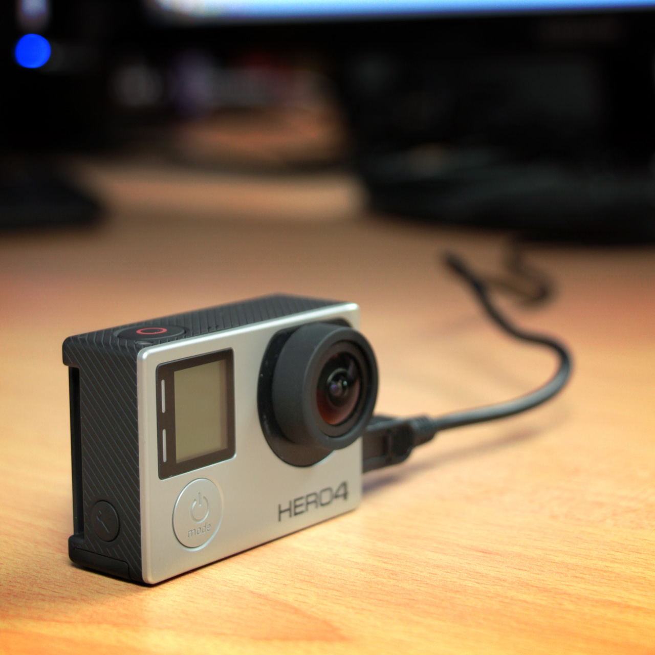 GoPro HERO4 New Firmware Update Specifications