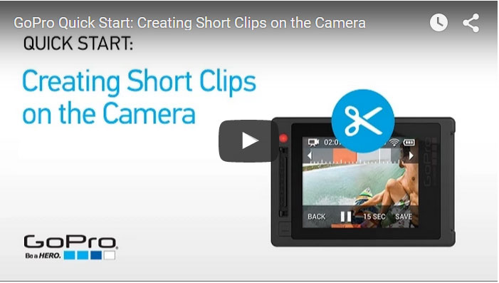 GoPro_Creating_Short_Clips