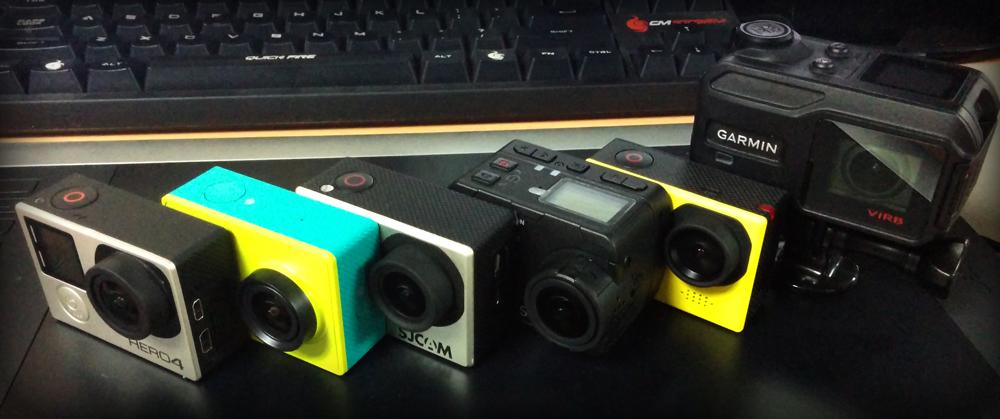 Cameralah Action Camera Xmas