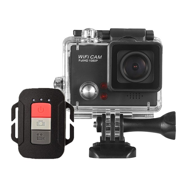 Herogear Wifi Sports Action Camera