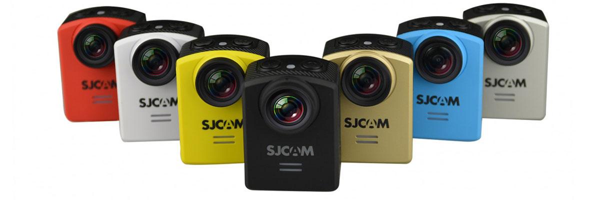 SJCAM-M20